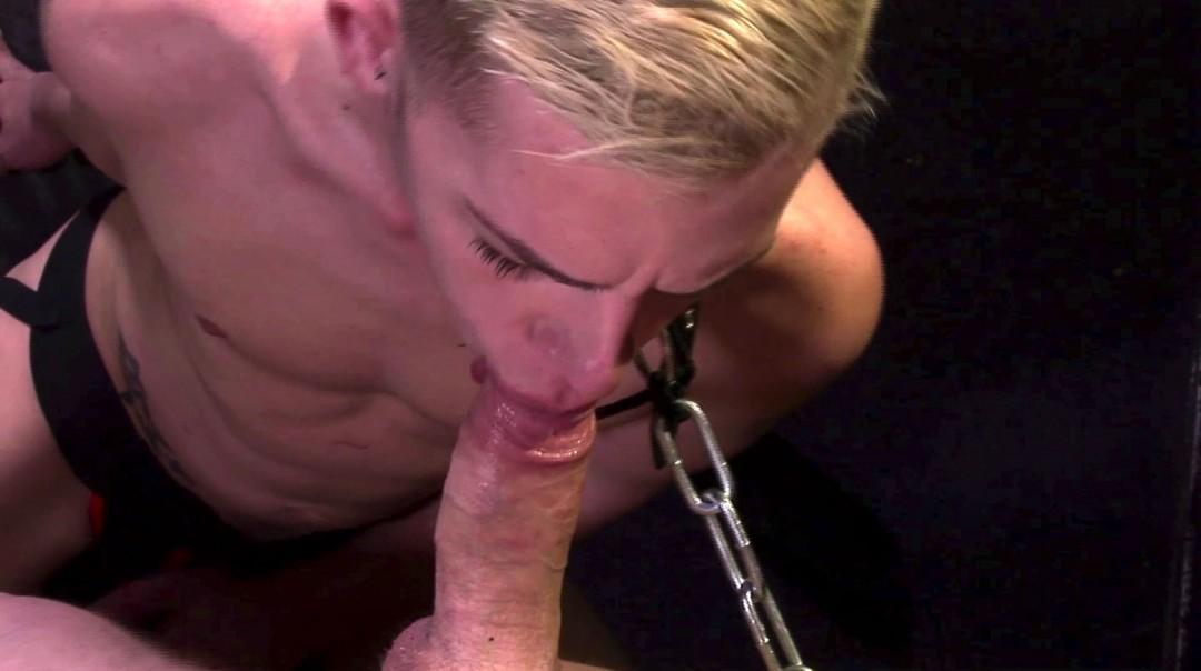 My new found sex-slave
