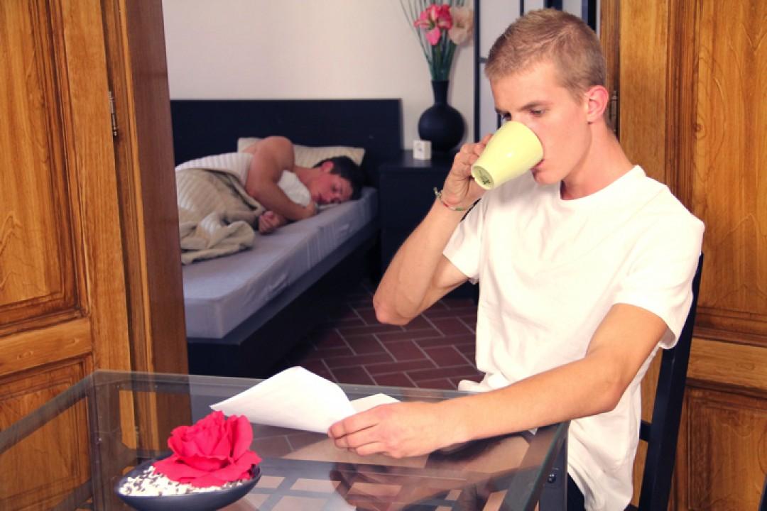 The Secret Diaries of a Raw Boy