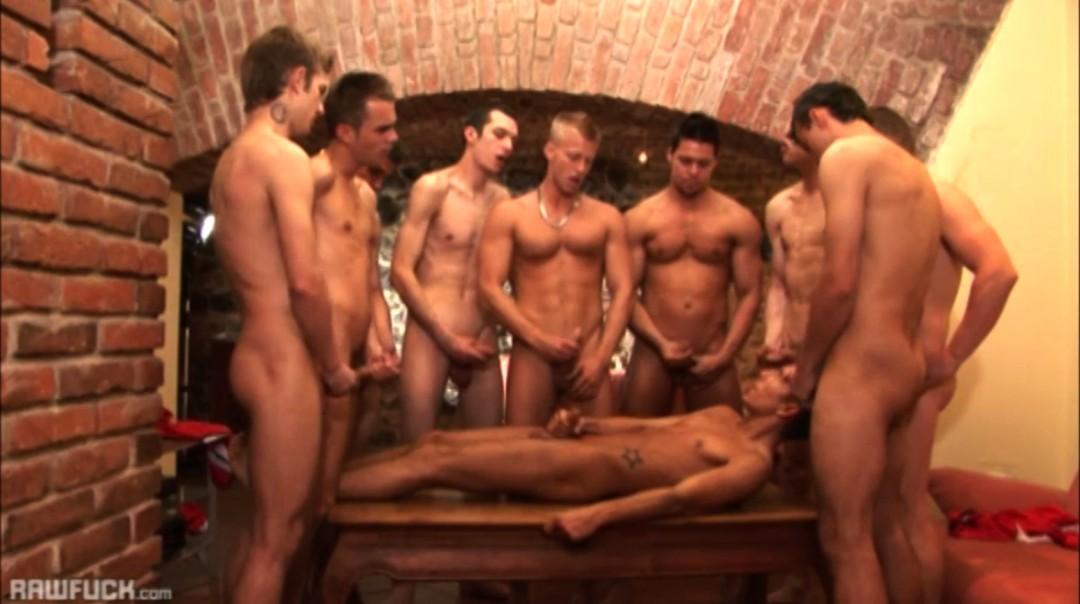L17037 RAWFUCK gay sex porn hardcore fuck videos twinks young men sexy xxl cocks bbk bareback cum load creampie 005