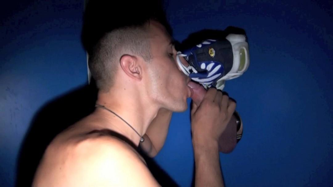 Sniff les CHO7 D'enzo DI KARINA