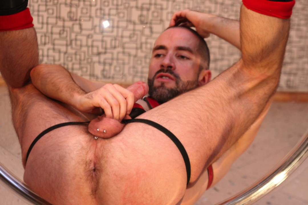 My hole for a daddy
