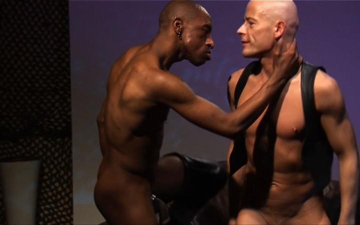 A sex-slave's life