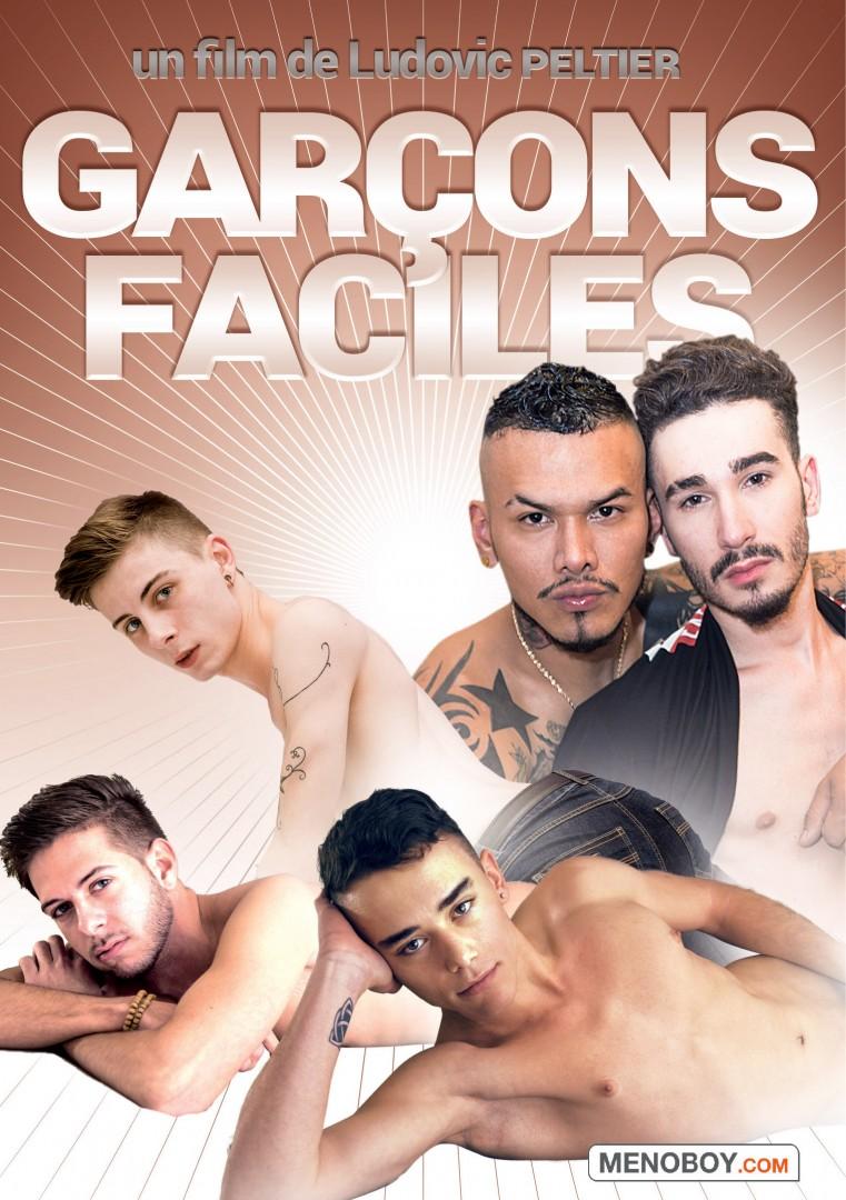 Garcons Faciles cover