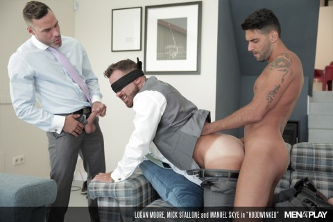 MENATPLAY HOODWINKED 6