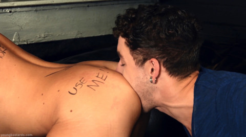 L18483 YOUNGBASTARDS gay sex porn hardcore fuck videos brit uk jocks horny xxl cocks cum 005
