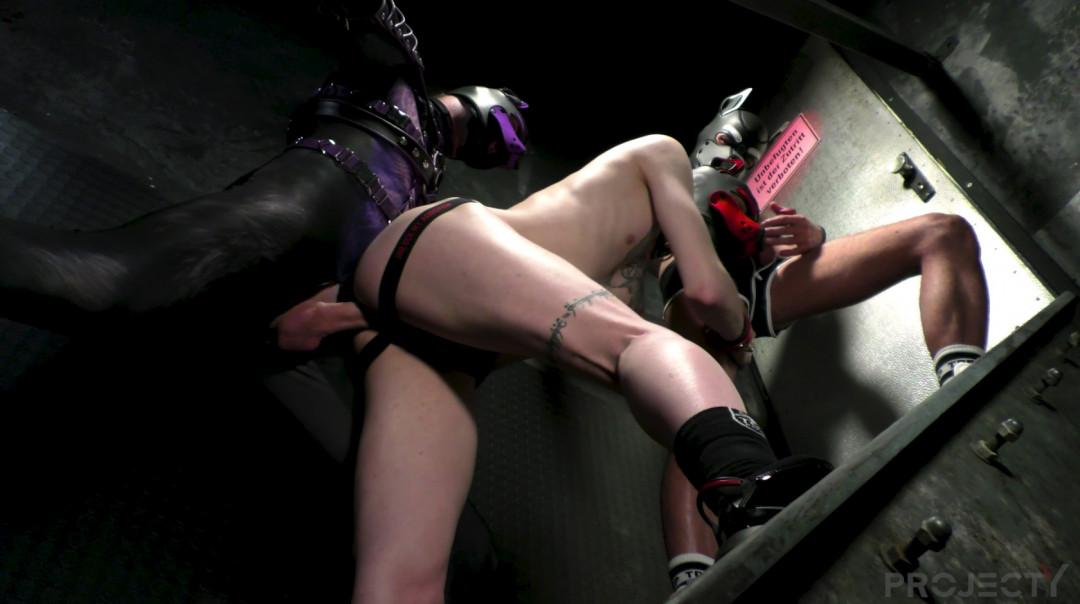 L20912 DARKCRUISING gay sex porn hardcore fuck videos bdsm hard fetish rough leather bondage rubber piss ff puppy slave master playroom 09