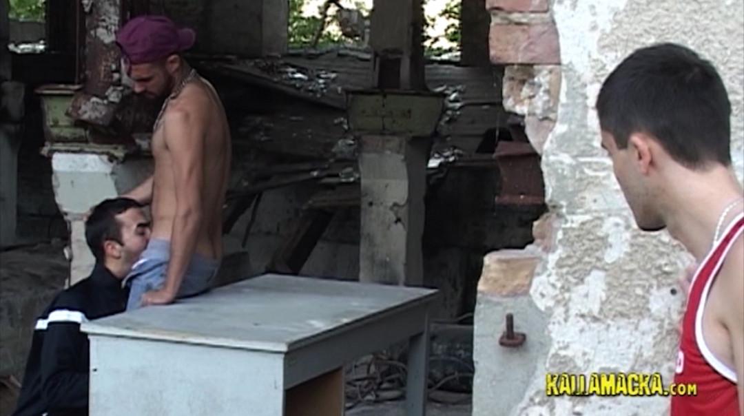 Working class fuckbuddies