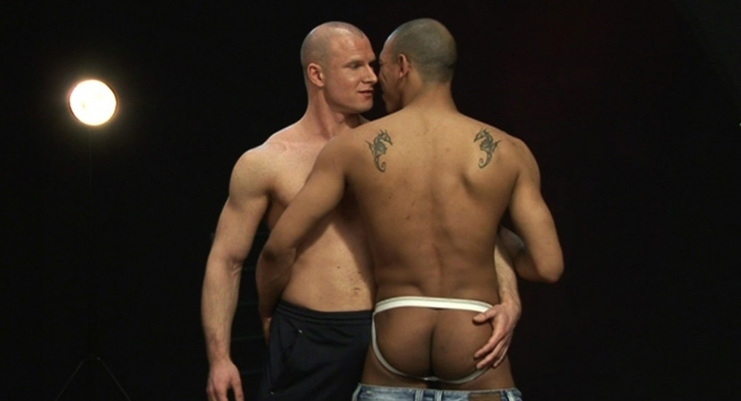 Leo & Andre - Criminal face and sexual offense