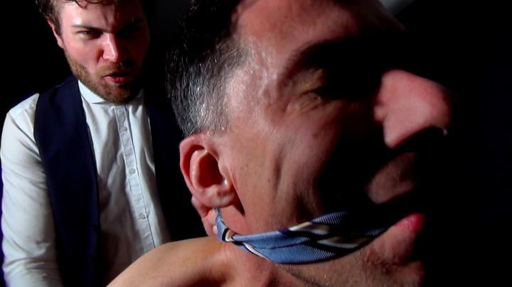 You're cheating ! You become my whore! Mafioso 2 - Scene 2