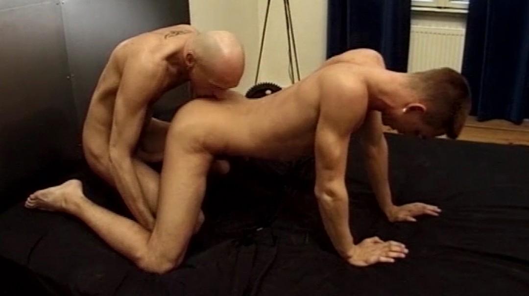 L17410 CAZZO gay sex porn hardcore fuck video berlin xxl hung cum cocks macho 14