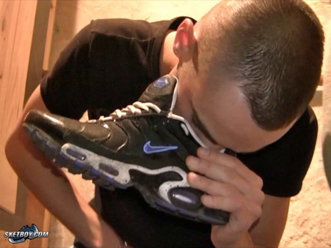 sneaker sketboy john thomas 6