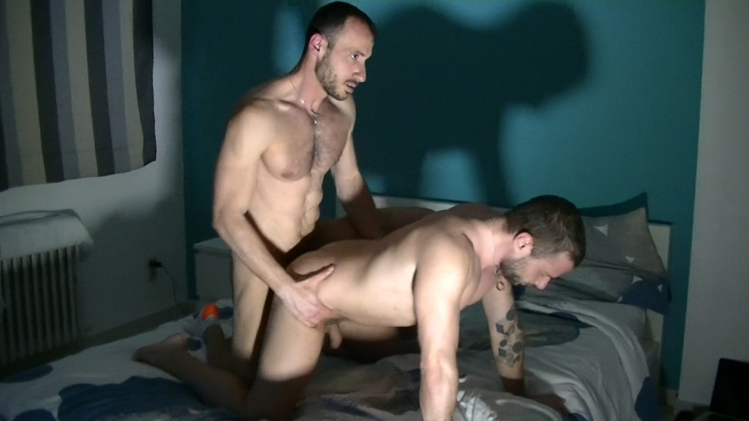 ELY SHAIM creampie bottom from brussels