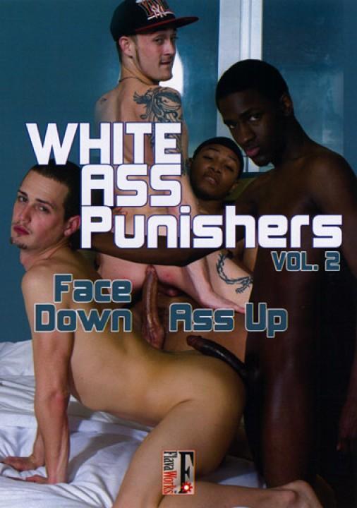 WHITE ASS PUNISHERS 2