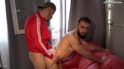 baise anale sodo gay