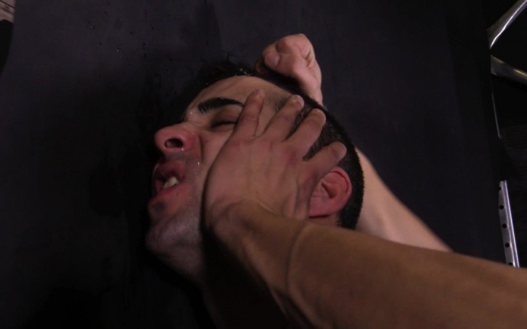 Surprise Punishment Fuck For Cheeky Rafa Marco