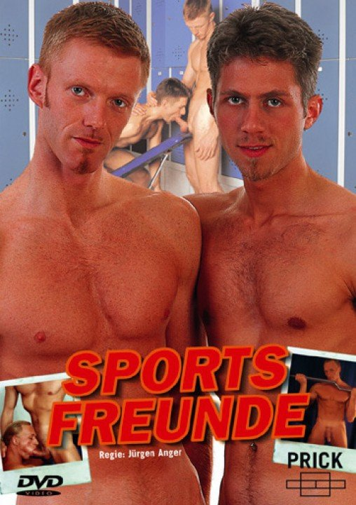 Sportsfreunde - Gym Buddies