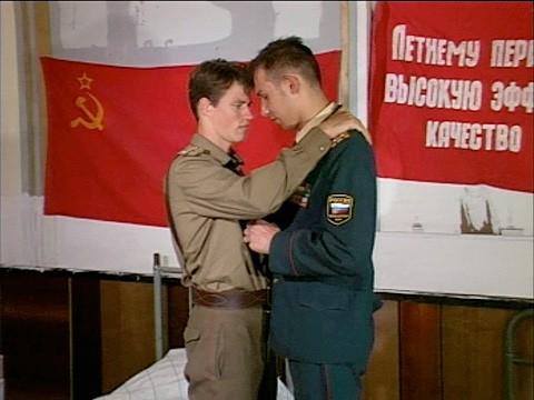 soldat gay 1