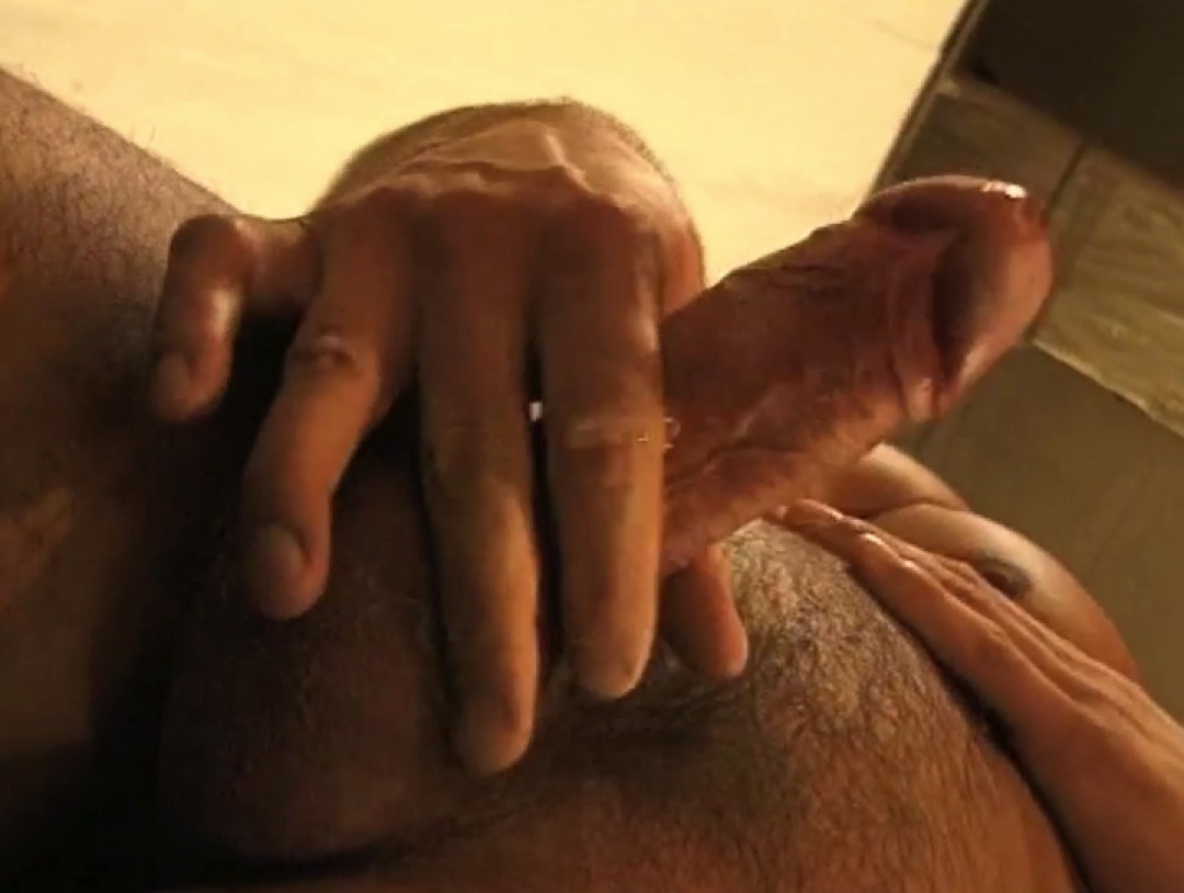 Masseur in need of action