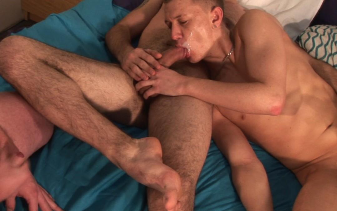 Dirty Socks and Big Cocks Part 2