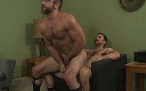 L16174 MISTERMALE gay sex porn hardcore fuck videos males hunks studs hairy beefy men 12