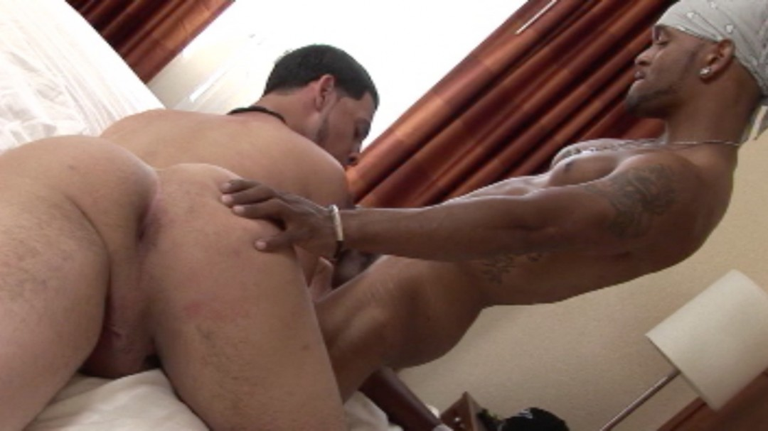 Divine Stud for cock-hungry boy