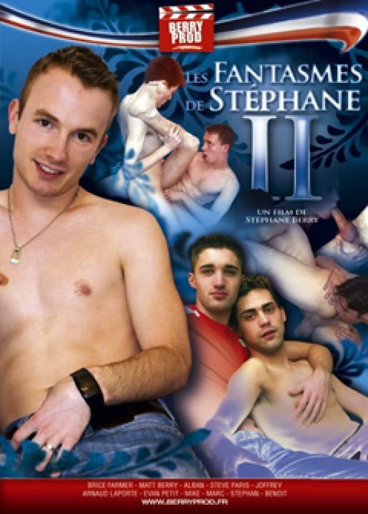 LES FANTASMES DE STEPHANE 2