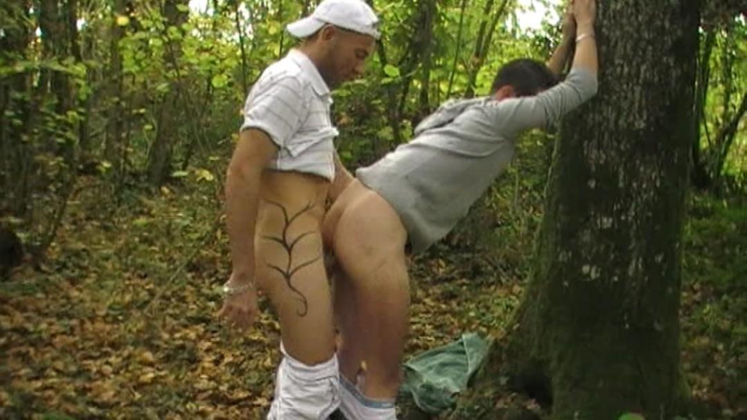 j'ai niqué andy dans les bois de lorraine