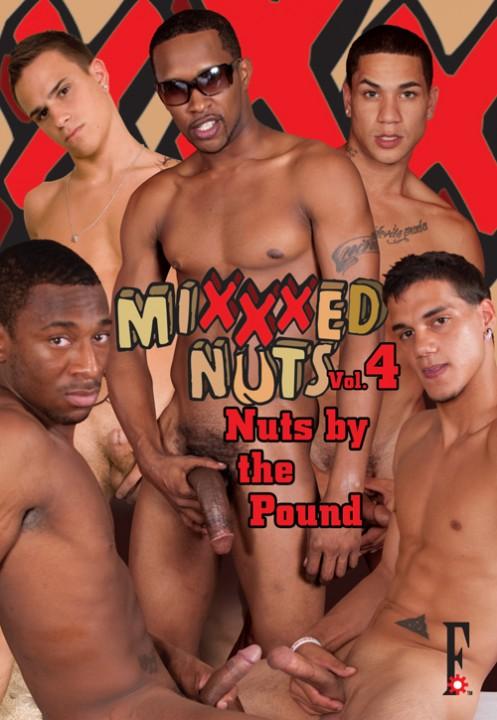 MIXXXED NUTS 4
