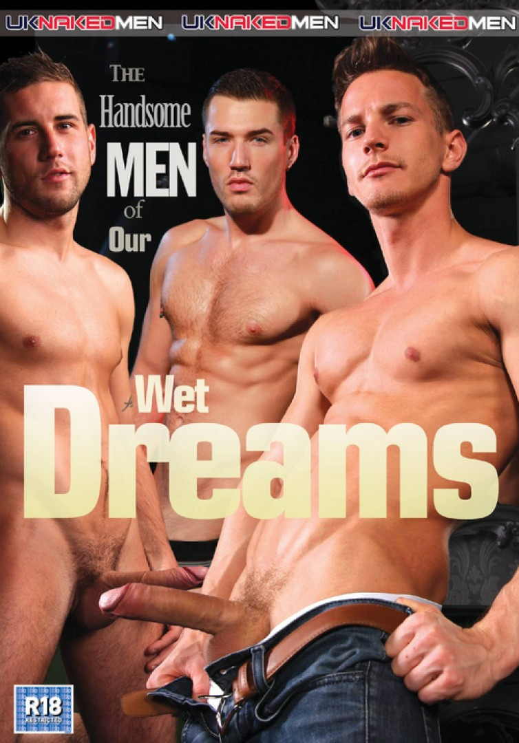 the-handsome-men-of-our-wet-dreams-cover