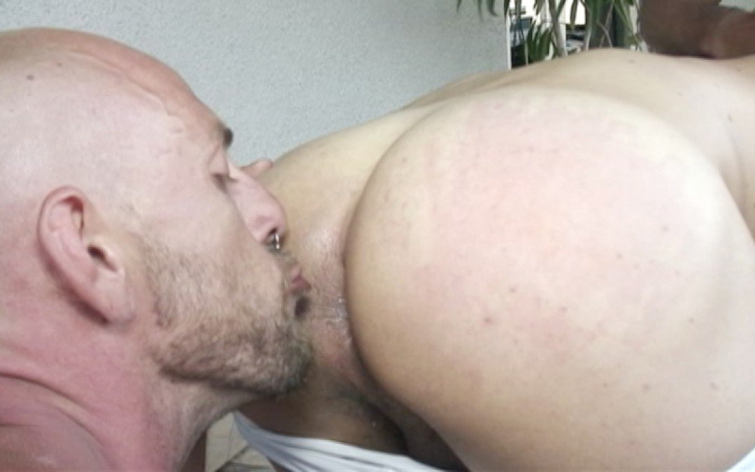 Hot boy for mature couple