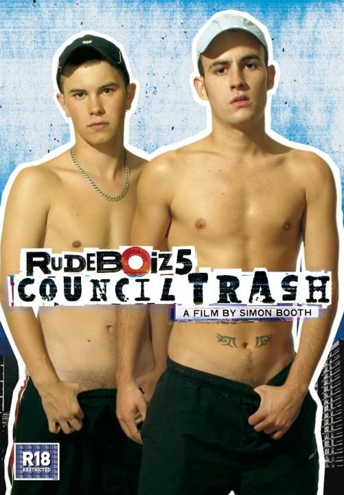 RudeBoyz 5 - council trash