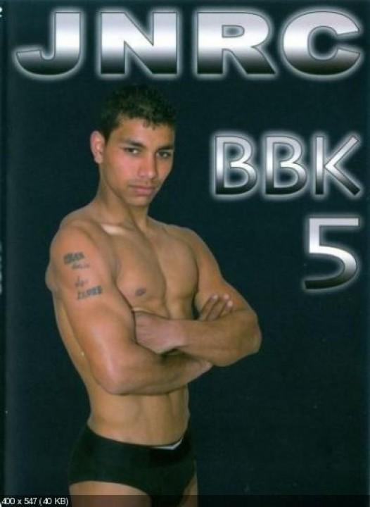 BBK 5 : videurs de rebeus