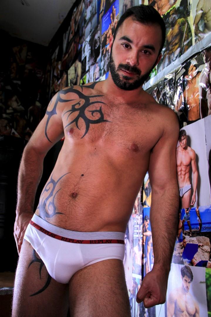 Xavi Duran