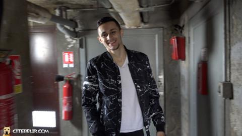 Samy Lakhdar, algerian gay boy