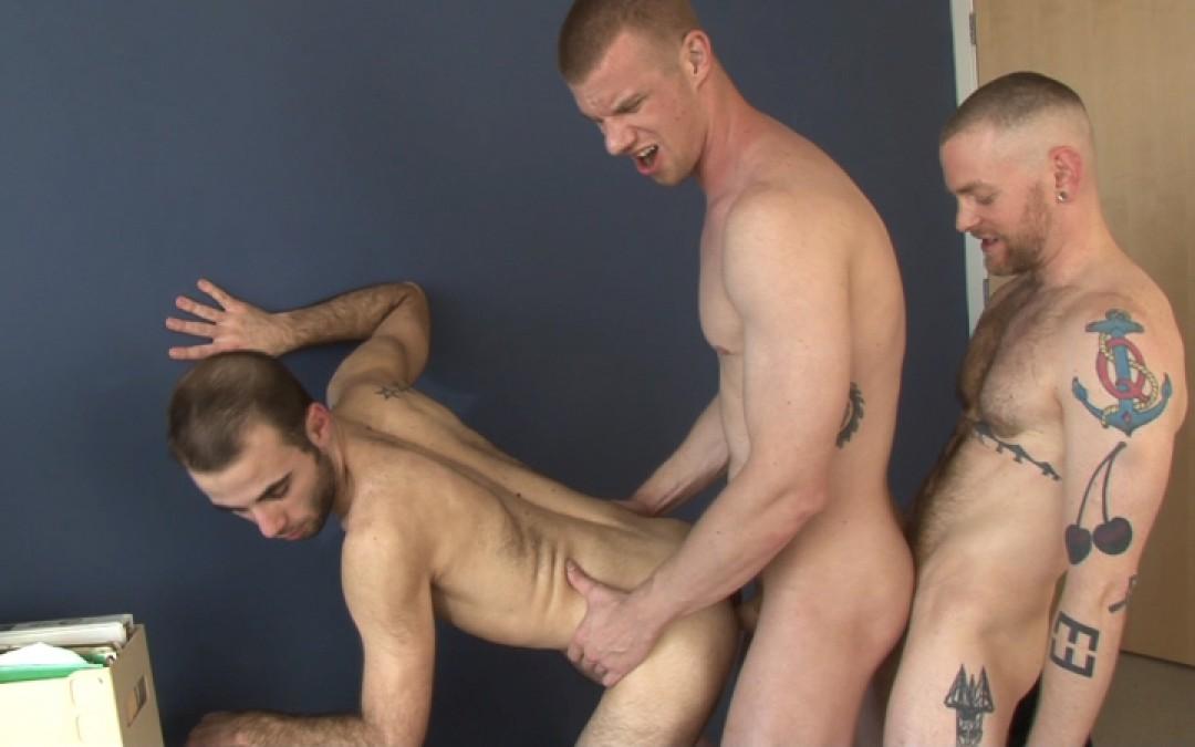 Cock Team Building
