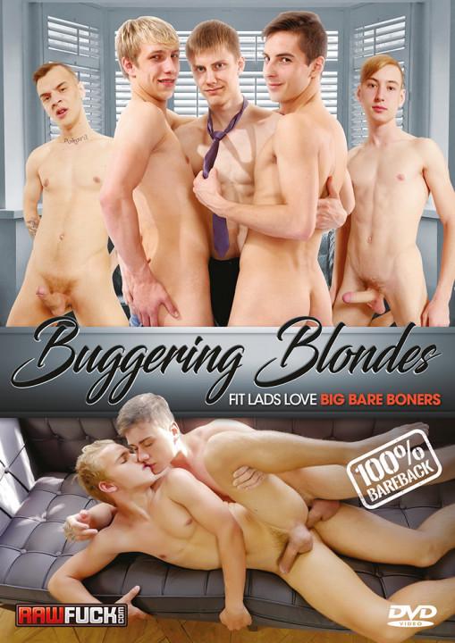 Buggering Blondes