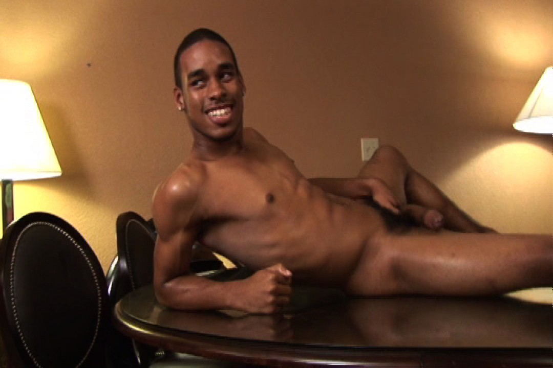 The most beautiful ebony stud!