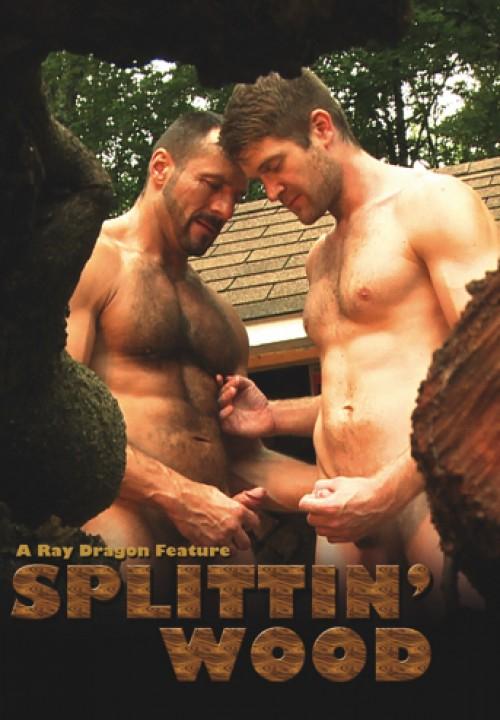 Splittin' Wood
