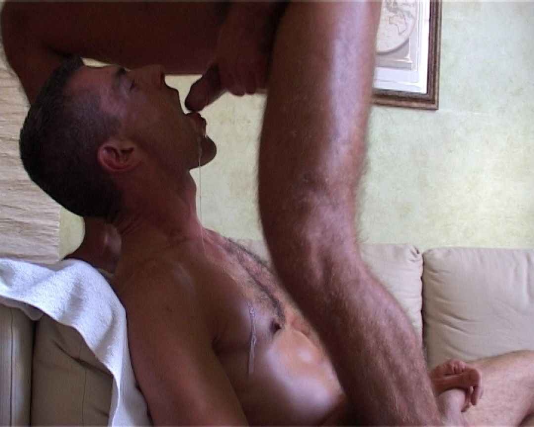 Gavage au sperme
