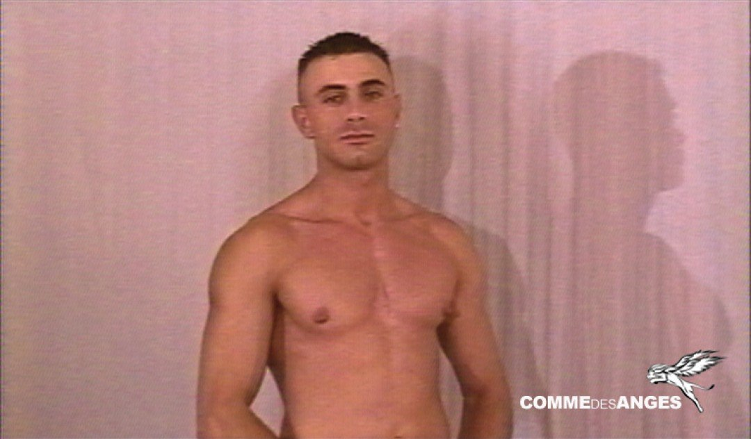 Model in need on cock