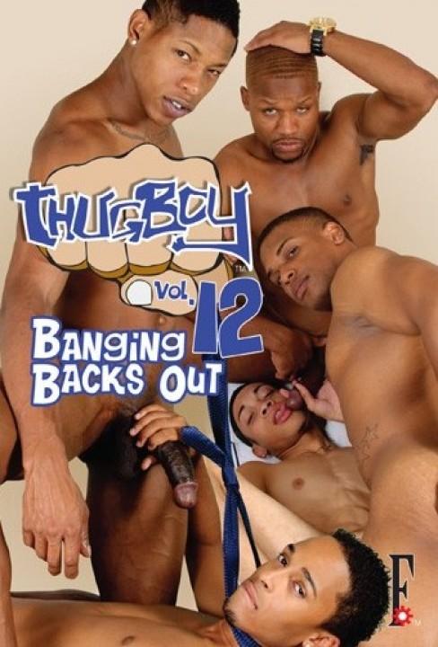 THUGBOY 12 - BANGING BACKS OUT