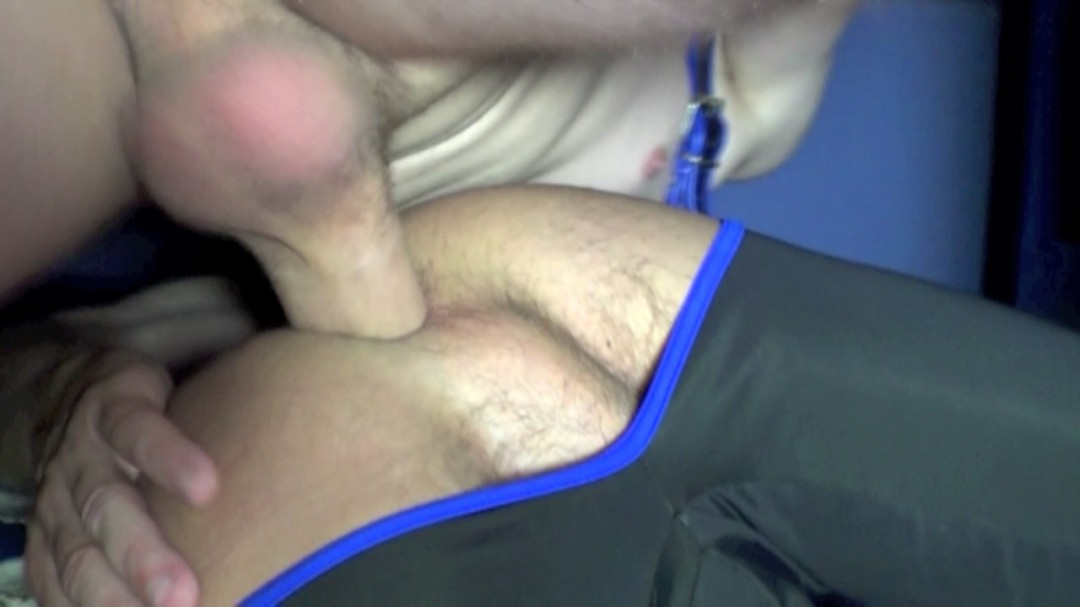 Niels Angelson big bare cock