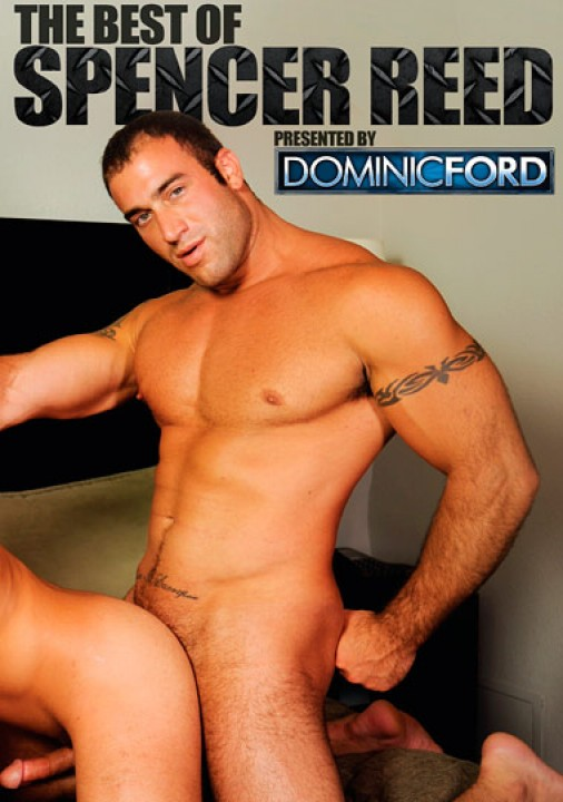 DOMINIC FORD - Spencer Reed