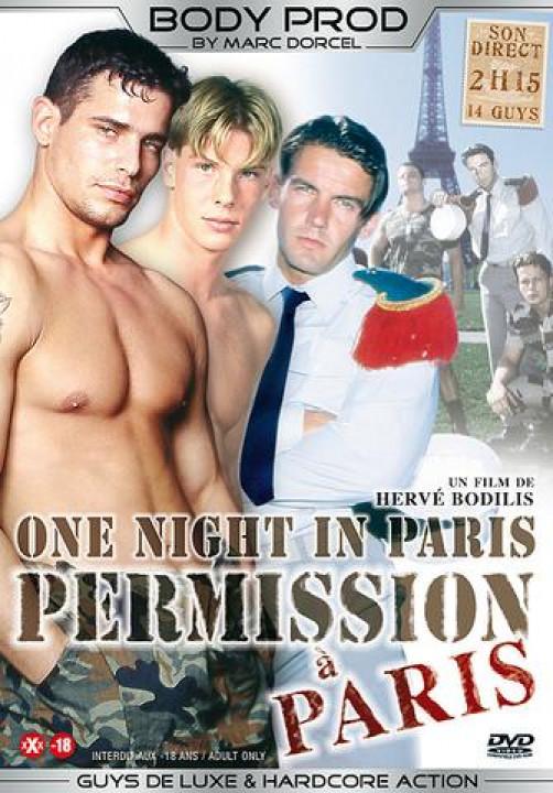 Permission à Paris