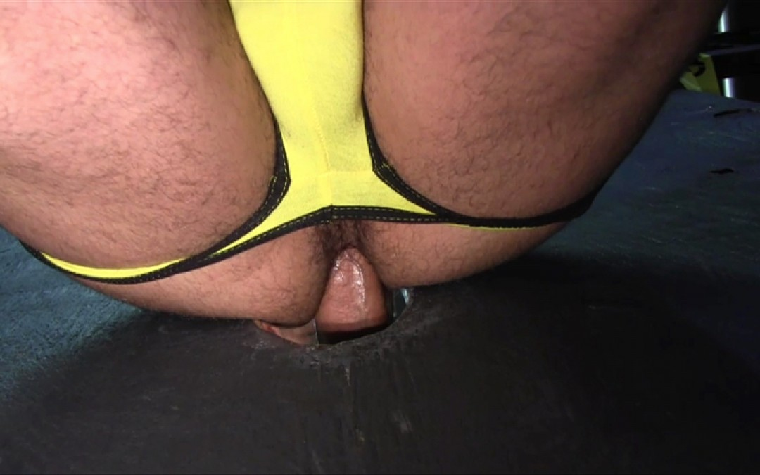 8.5 Inch up your young ass