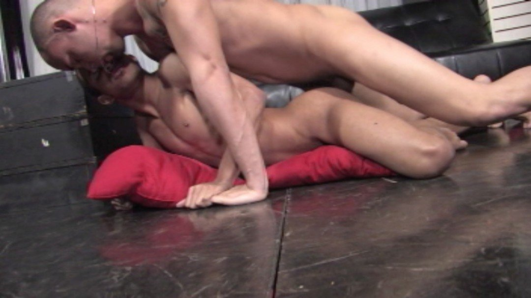 Grabbed and fucked by a stranger