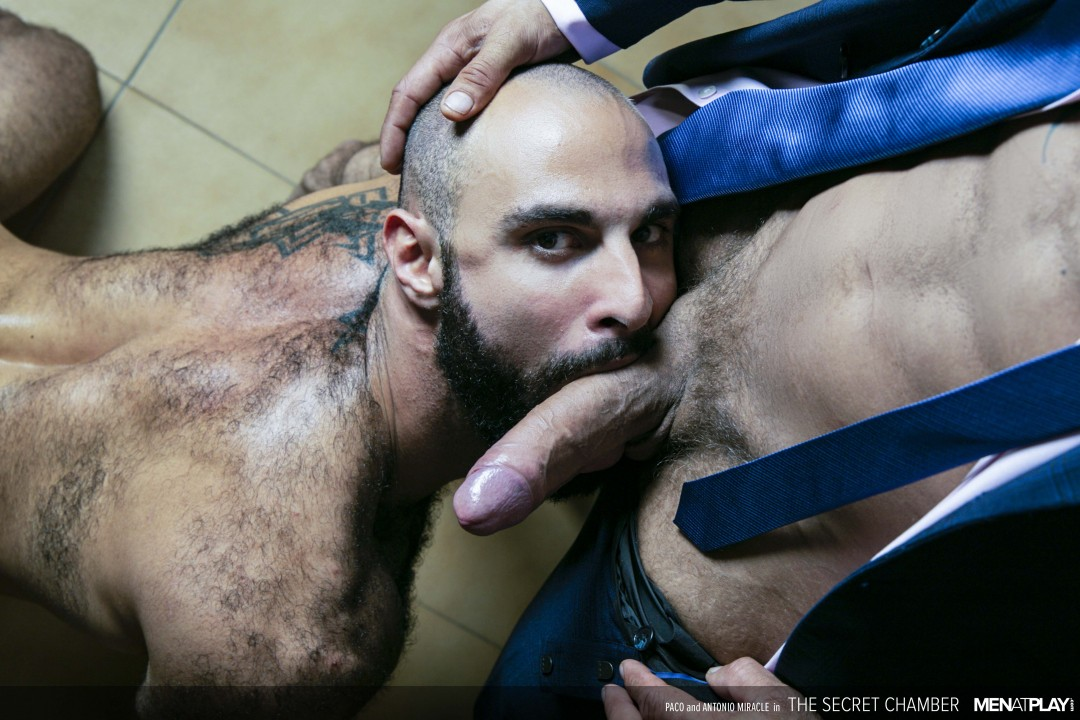 MENATPLAY The Secret Chamber 17