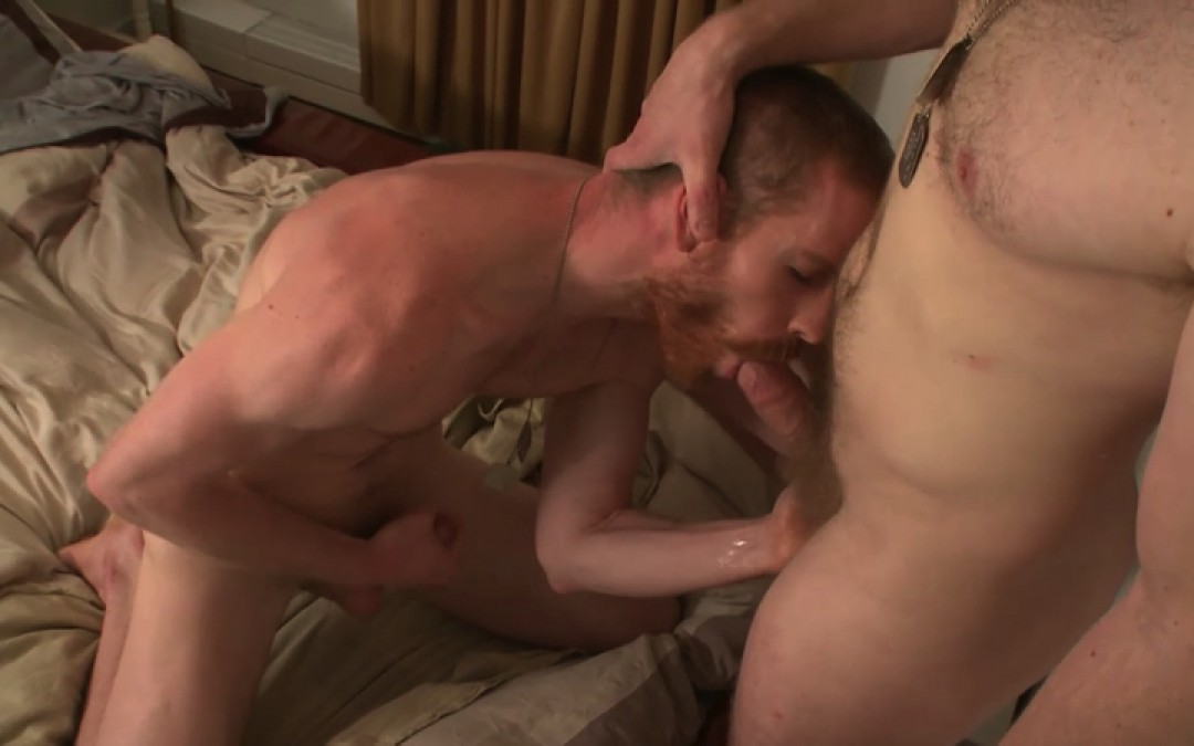 Games of Cum with Colby Keller
