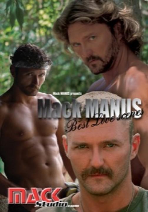 MACKMANUS BEST LOVE SCENES