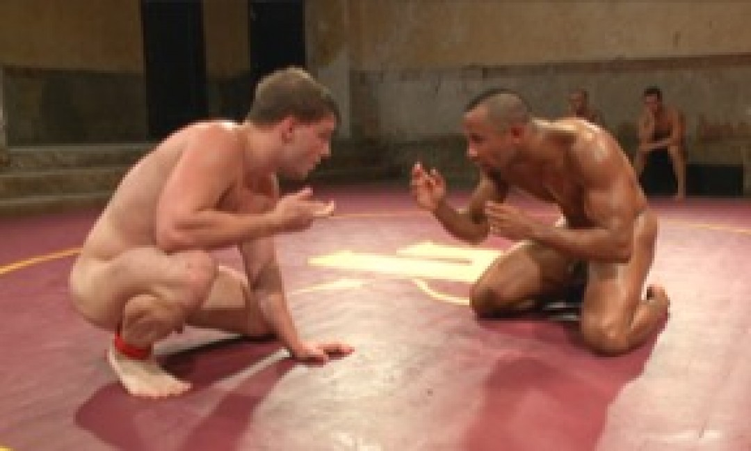 Doug Acre vs Troy Sparks - Part 2